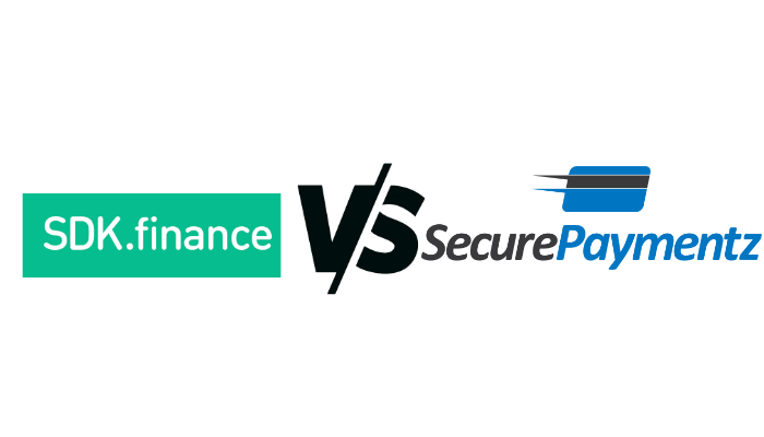 SDK.Finance - Secure Paymentz