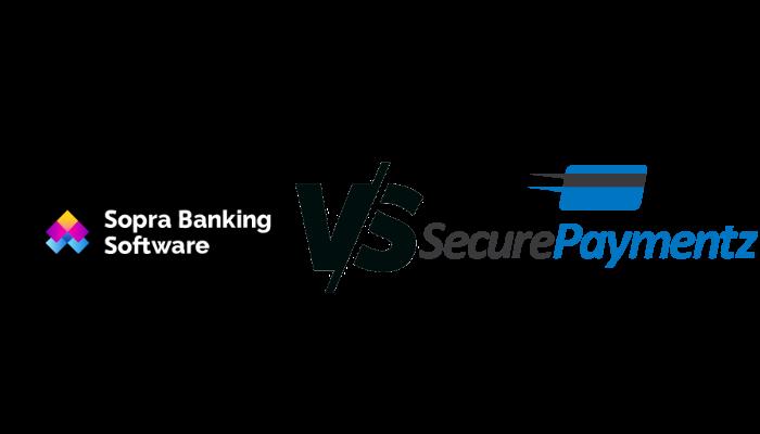SopraBanking vs Secure Paymentz